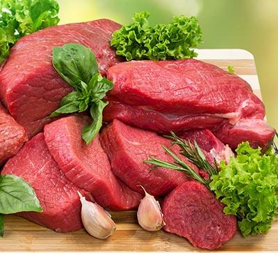 Mere kød med hormoner