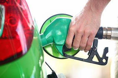 shutterstock_177852386 bil green fuel