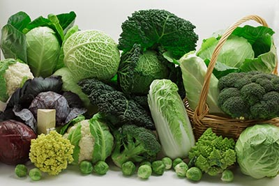 shutterstock_186907106 sundhed mad kål